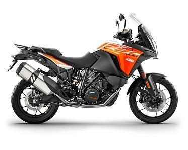 Motorbike Exhaust O-Clamp for KTM SX250 EXC250 300 17-18 Orange