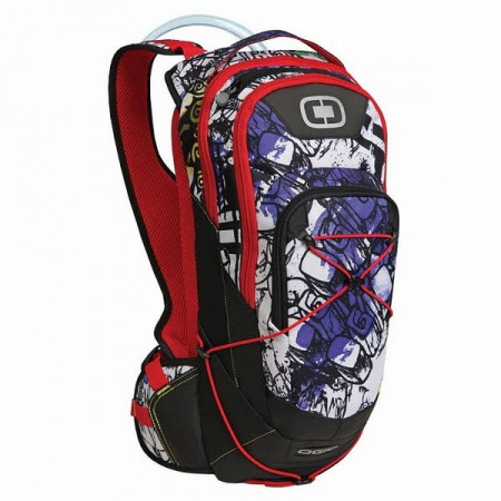 OGIO Baja 70 Hydration Pack Graffiti Рюкзак
