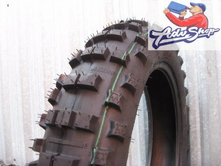 Mitas EF-07 140/80-18 70R TT SUPER LIGHT