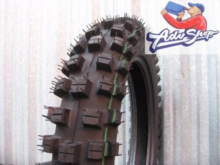 Mitas XT-754 120/90-18 65M  SUPER LIGHT TT