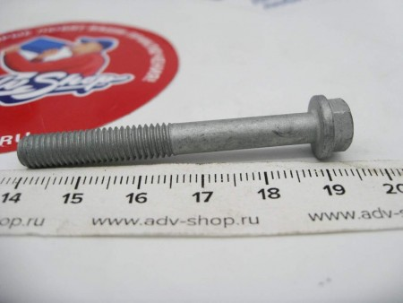 KTM Винт collar screw M6x50 TX30 ( 0025060506 / 0015060503 )