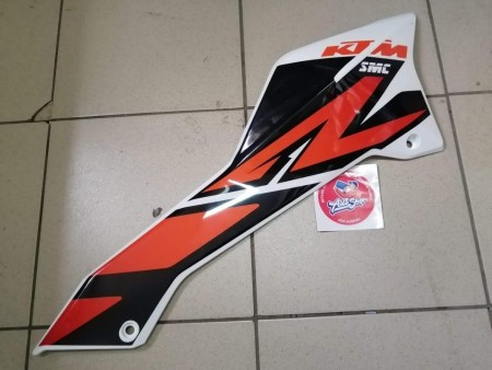 KTM SIDE COVER R/S 14 ( 7650814200028C )