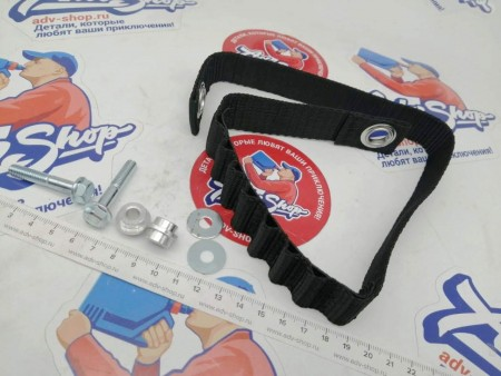 KTM Supporting strap стропа задняя EXC / EXCF 20- ( 79712917000 )