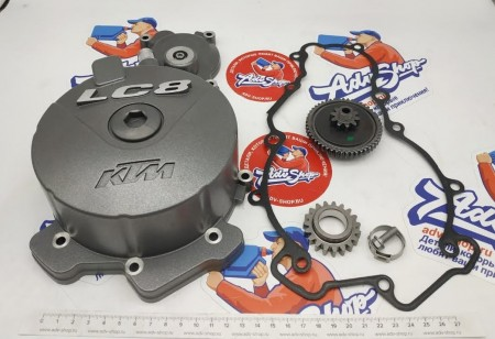 KTM MODIFICATION KIT TORQUE LIMIT ремкомплект шестеренок стартера 950/990   ( 60040016044  /  60040016000 )
