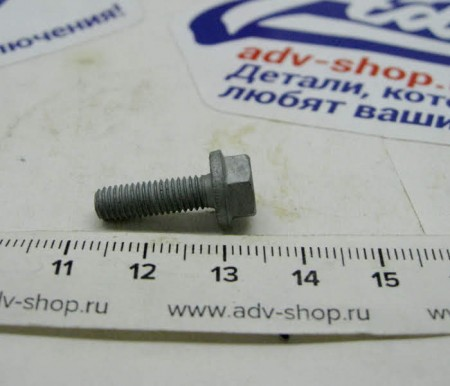 KTM Болт HH COLLAR SCREW M5X16 TX30 ( 0025050166 )