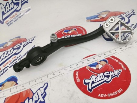 KTM Foot brake lever cpl. without push rod 790 ( 63513050033C1 )