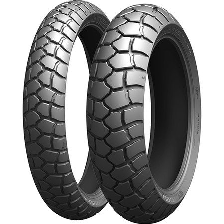 MICHELIN ANAKEE ADVENTURE F 90/90-21 M/C 54V TL/TT (Front)